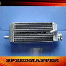 motorbike radiator for for KTM SXF250 2007