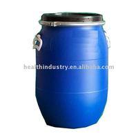 plastic drums and barrels 60L