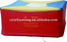 inflatable rescue cushion,fire fighting cunshion,safety air cunshion