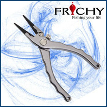 FRICHY FPA01 Tungsten Carbide Cutters Aluminium Fishing Pliers