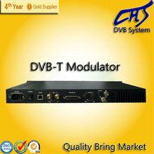 HT107-1 RF dvb-t modulator