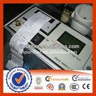 dielectric oil strength analyzer/ transformer oil BDV tester/Oil dielectric Test Equipment