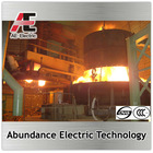 Good performance steel electric smelter
