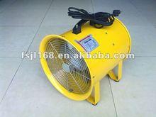 portable axail blower