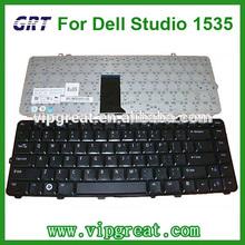 For Dell Studio 1535 1536 Backlit Keyboard US Layout