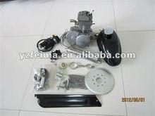 Bike Engine with Auto Clutch