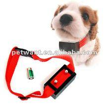 Anti Bark No Barking Dog Training Shock Control Collar