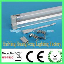 High PF 0.95 T5 fluorescent light 28watts