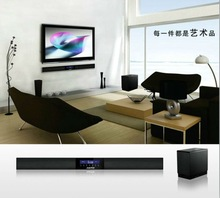 2.1 Soundbar Sound bars home theater with 2.4G wireless subwoofer (A50-1000)