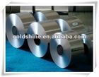 Supply Household aluminum foil jumbo roll for food packing