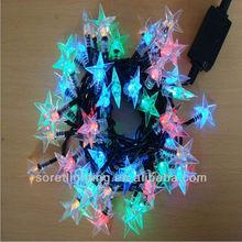 Star Pendants Series String Light LED Christmas Light