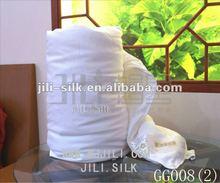 Household silk duvet for family members