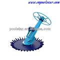 Automático limpiador de piscinas de vacío atractivas P1806 comercial piscina equipo de limpieza