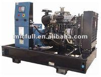 diesel generator by yanmar 20-50kva