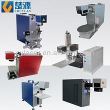 10W 20W 30W Fiber Laser Marking Machine Price Cheap with CE&FDA