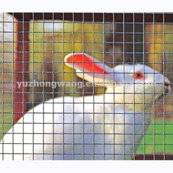 High quality welded rabbit/bird cage wire mesh for exporting