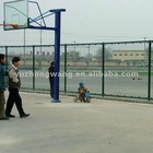 9 gauge 1 inch chain link wire mesh fence--direct factory