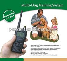 Remote Control Dog Training Collars 1000m Dog Training