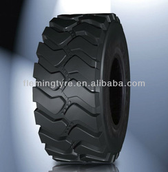 duratough off road truck tyres with michelin quality