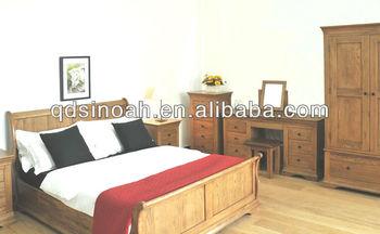 2014 Best selling solid oak wooden Furniture