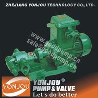 KCB-200 diesel transfer pump/2 Inch Lube Oil Pump /China Gear Pump