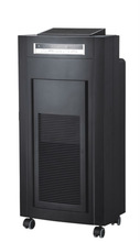 high efficient air cleaner with HEPA