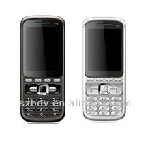 China Cheap 4 Sim Mobile Phone C8
