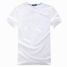 100Cotton Plain White T-shirts,Mens Blank T-shirt,O Neck Bulk Plain T-shirts