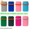 Universal mobile phone case,neoprene case for cell phone