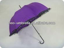 Nice Lady Straight Umbrella