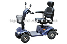 CE approved four wheels Mobility scooter