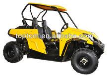 EEC & EPA Approved 170cc / 200cc Sports UTV