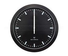 14'' rodiao round metal flip wall clock