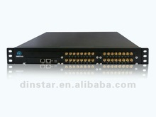 32 Channels GSM SIM Gateway for Call Termination