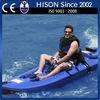 Hison fishing boat Jet Engine powered racing kayak