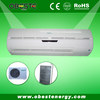 Hot Sale Wall Mounted Hybrid Solar Air Conditioner For Home