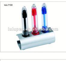 table pen (new design) LU-7100