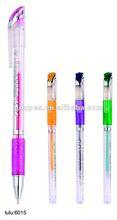 2012 cheap gel pens LU-6015