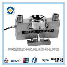 electronic scale sensor