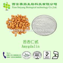 Best Quality Amygdalin injection,Amygdalin Laetrile,amygdalin b17 vitamin