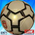 Personalizar su propio balón de fútbol