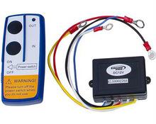 winch wireless remote control for 4x4