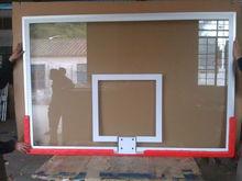 Wall Mounting or ground Basketball Backboard