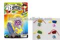 Nuevo beyblade juguete con emisor para niños stp-234252
