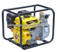 Mini Hydraulic Pump with Good Gasoline engine 2 inch gasoline water pump
