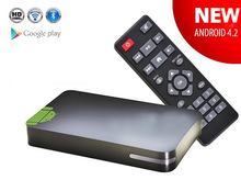 Newest version android 4.2 dual core miracast dongle htc media link hd