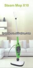 10 in 1 carpet washing machine/steam ceaner x10/mop cleaner