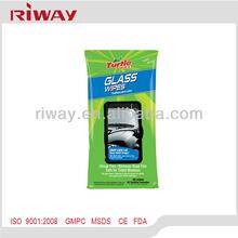 Car Glass Wet Wipes