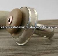 copper tube rivets