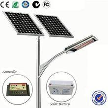 2013 new production 30w solar led street light system